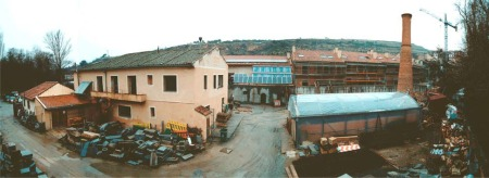 Casa Borra Segovia