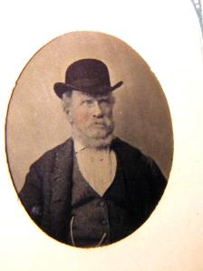 Joseph Pickles
