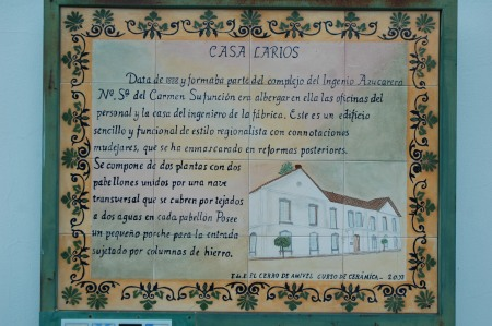 Autora. Gracia López Patiño