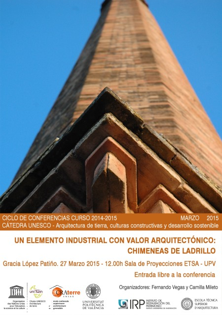 cartel-2015-03-27_low CATEDRA UNESCO