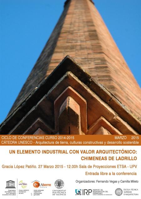 cartel-2015-03-27_low CATEDRA UNESCO
